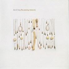 آلبوم The Passing Measures اثر David Lang