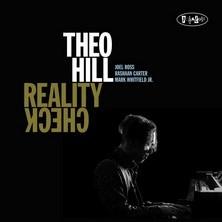 آلبوم Reality Check اثر Theo Hill