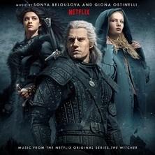 دانلود آلبوم موسیقی The Witcher