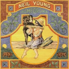 آلبوم Homegrown اثر Neil Young