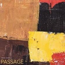 آلبوم Passage [EP] اثر Keith Merrill