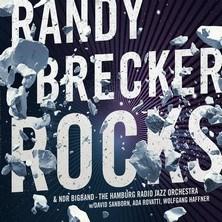 آلبوم Rocks اثر Randy Brecker