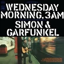 دانلود آلبوم موسیقی Simon-Garfunkel-Wednesday-Morning-3-A-M