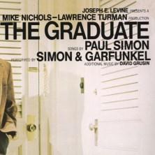 دانلود آلبوم موسیقی Simon-Garfunkel-Dave-Grusin-The-Graduate