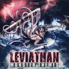دانلود آلبوم موسیقی Atom-Music-Audio-Leviathan-Monster-Themes