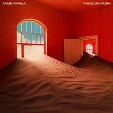 آلبوم The Slow Rush اثر Tame Impala