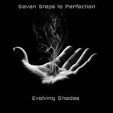 آلبوم Evolving Shades اثر Seven Steps to Perfection
