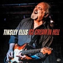 دانلود آلبوم موسیقی Tinsley-Ellis-Ice-Cream-in-Hell