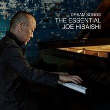 دانلود آلبوم موسیقی Joe-Hisaishi-Dream-Songs-The-Essential-Joe-Hisaishi