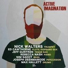 دانلود آلبوم موسیقی Nick-Walters-Active-Imagination