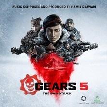دانلود آلبوم موسیقی Gears 5
