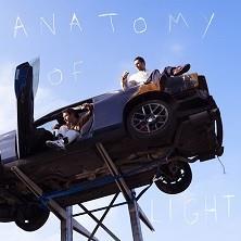 آلبوم Anatomy of Light اثر AaRON