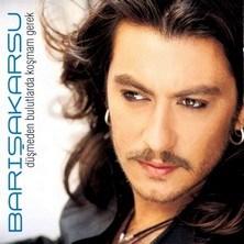 دانلود آلبوم موسیقی Baris-Akarsu-Dusmeden-Bulutlarda-Kosmam-Gerek