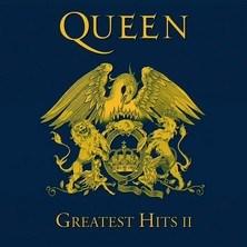 آلبوم Greatest Hits II اثر Queen