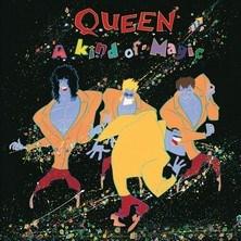 دانلود آلبوم موسیقی Queen-A-Kind-of-Magic