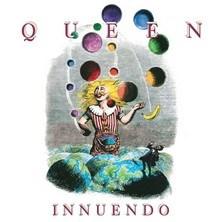 آلبوم Innuendo اثر Queen