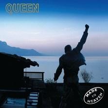 آلبوم Made in Heaven اثر Queen