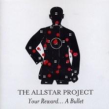 دانلود آلبوم موسیقی The-Allstar-Project-Your-Reward-A-Bullet