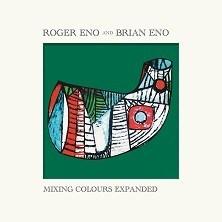 آلبوم Mixing Colours اثر Roger Eno