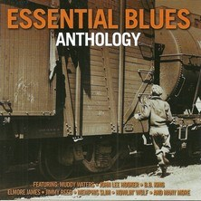 آلبوم Essential Blues Anthology اثر Various Artists