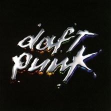 دانلود آلبوم موسیقی Daft-Punk-Discovery