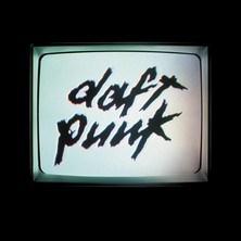 آلبوم Human After All اثر Daft Punk