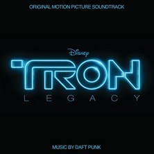 آلبوم Tron: Legacy اثر Daft Punk