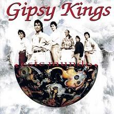 دانلود آلبوم موسیقی Gipsy-Kings-Este-Mundo