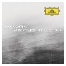 آلبوم 24 Postcards in Full Colour اثر Max Richter