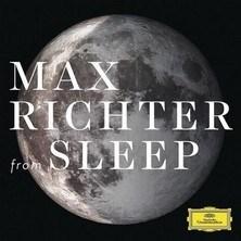 دانلود آلبوم موسیقی Max-Richter-From-Sleep