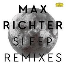 آلبوم Sleep Remixes اثر Max Richter