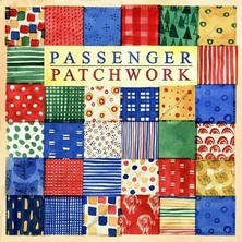 دانلود آلبوم موسیقی Passenger-Patchwork