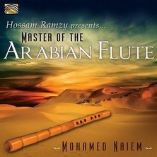 دانلود آلبوم موسیقی Mohammed-Naiem-Hossam-Ramzy-Presents-Master-of-the-Arabian-Flute