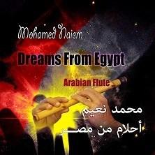 آلبوم Dreams From Egypt اثر Mohammed Naiem