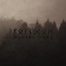 دانلود آلبوم موسیقی Forndom-Dauora-Dura