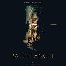 دانلود آلبوم موسیقی Really-Slow-Motion-Battle-Angel