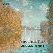 دانلود آلبوم موسیقی Angela-Hewitt-Faure-Piano-Music