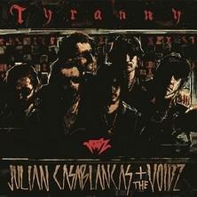 دانلود آلبوم موسیقی The-Voidz-Tyranny