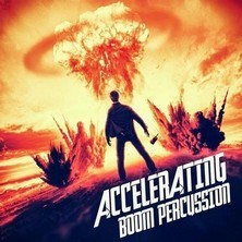 دانلود آلبوم موسیقی Gothic-Storm-Accelerating-Boom-Percussion