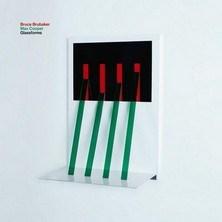 دانلود آلبوم موسیقی Bruce-Brubaker-Max-Cooper-Glassforms