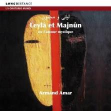 آلبوم Leyla et Majnûn اثر Armand Amar