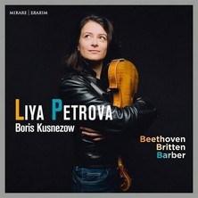دانلود آلبوم موسیقی Liya-Petrova-Boris-Kusnezow-Beethoven-britten-Barber
