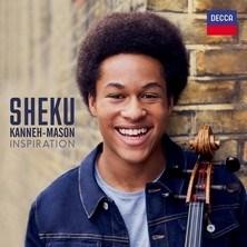 آلبوم Inspiration اثر Sheku Kanneh-Mason