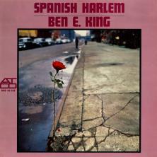 دانلود آلبوم موسیقی Ben-E-King-Spanish-Harlem
