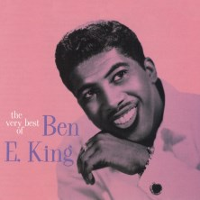 دانلود آلبوم موسیقی Ben-E-King-The-Very-Best-of-Ben-E-King