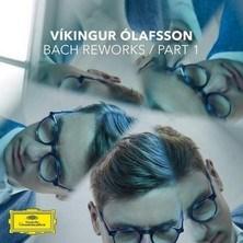 دانلود آلبوم موسیقی Bach Reworks, Part 1