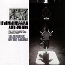 آلبوم The Doudouk - Beyond Borders اثر Levon Minassian