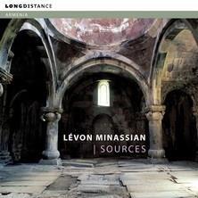 دانلود آلبوم موسیقی Levon-Minassian-Armand-Amar-Sources