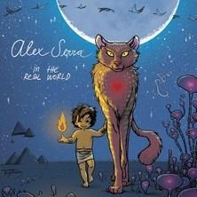 دانلود آلبوم موسیقی Alex-Serra-In-the-Real-World