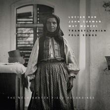 دانلود آلبوم موسیقی Lucian-Ban-Transylvanian-Folk-Songs